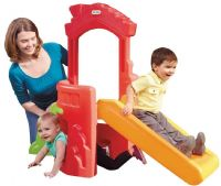 Little Tikes : Klatre rutchebane - Little Tikes rutchebaner 173080