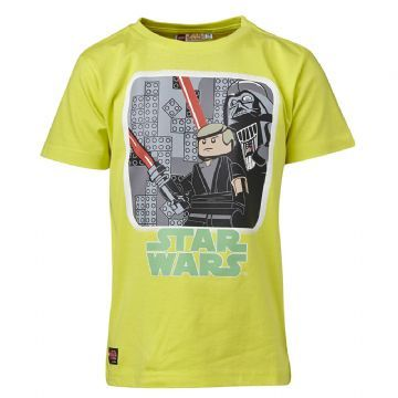 Lego Wear Lego Wear Star Wars T-shirt