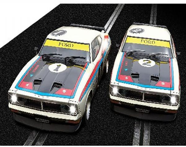 Image of Ford XB Falcon Touring Car Legends (07-0C3587A)