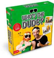 : Whos the Dude - Familiespil 706