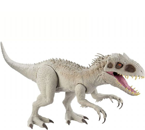 Image of Jurassic World Super Colossal Indominus (09-0GPH95)
