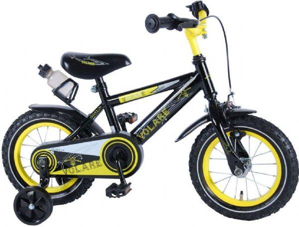 Billede af Børnecykel Freedom 12 tommer