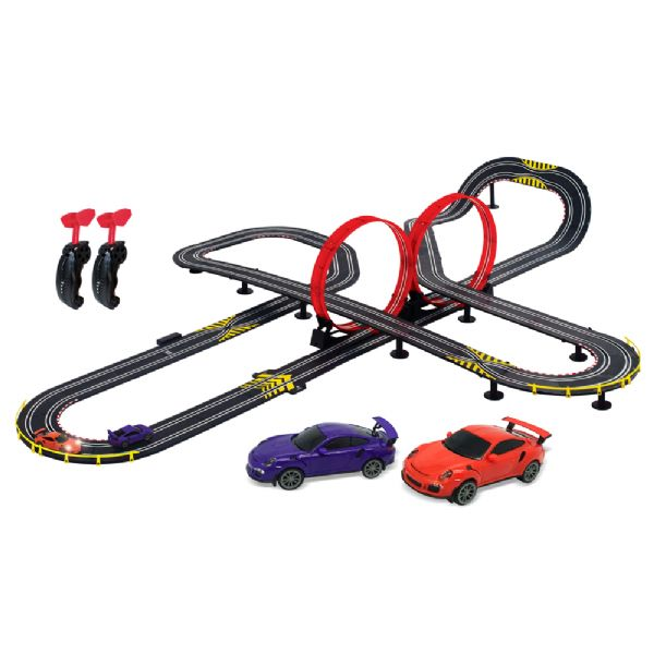 Artin Evolution Super Loop Speedway