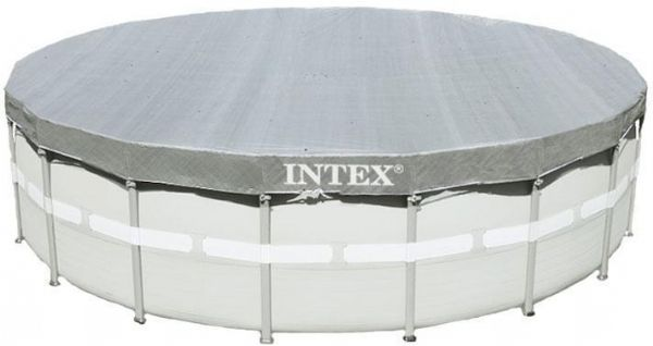 Image of Pool Cover 488 cm til Ultra Frame (101-028040)