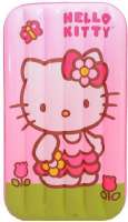 Hello Kitty : Hello Kitty luftmadras - Intex badetilbehør 48775