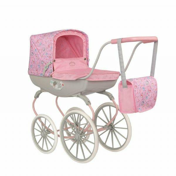 Image of Baby Annabell Barnevogn (118-423625)