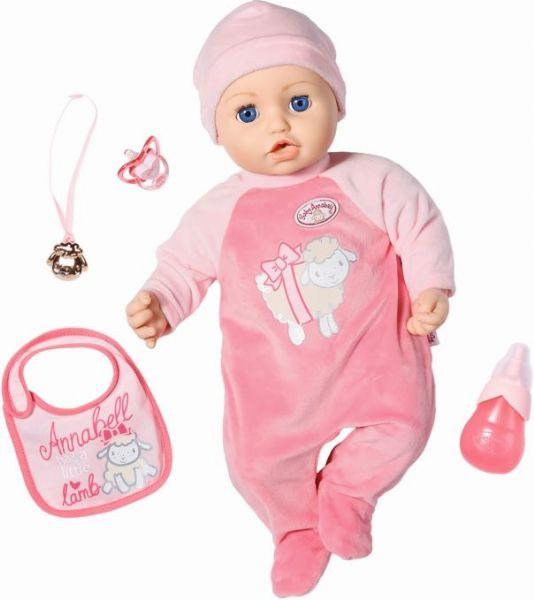 Image of Baby Annabell Dukke 43 cm (118-794999)
