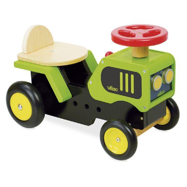 Image of Traktor Gåvogn Vilac (128-001027)