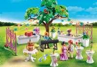 : Bryllupsreception - Playmobil 9228