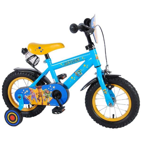Image of Disney Toy Story Børnecykel 12 tommer (163-091207)