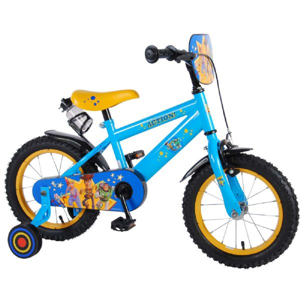 Image of Disney Toy Story Børnecykel 14 tommer (163-091407)
