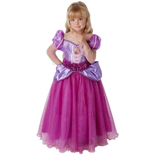 Image of Disney Deluxe Rapunzel 116 cm (179-620484_116)