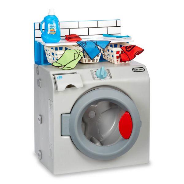 Image of Little Tikes Min første Vaskemaskine (21-651410)