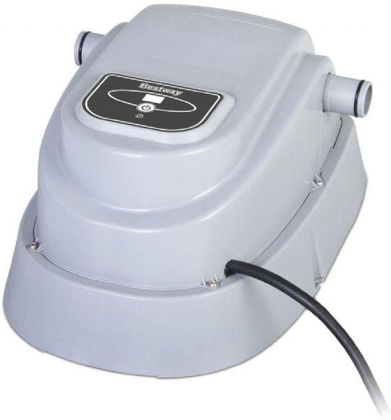 Image of Elektrisk pool opvarmer (219-058259)