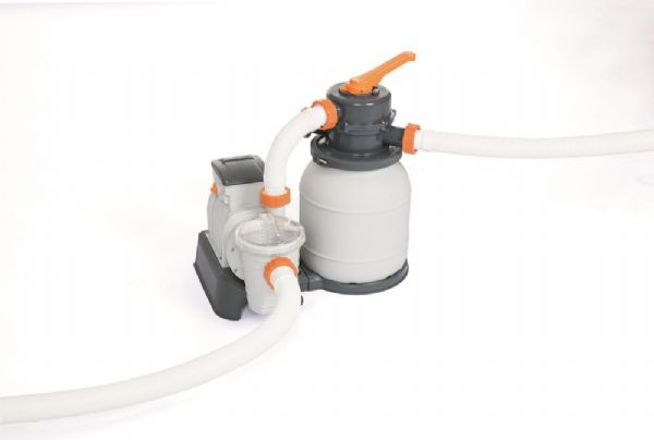 Image of Flowclear Sandfilterpumpe 5.678L (219-058497)