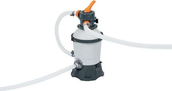 Image of Flowclear Sandfilterpumpe 3.028L (219-058515)