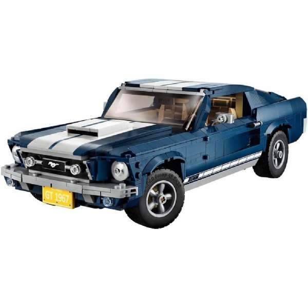 Image of Ford Mustang V29 (22-010265)