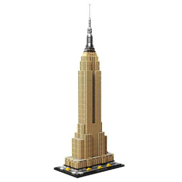 Image of Empire State Building (22-021046)