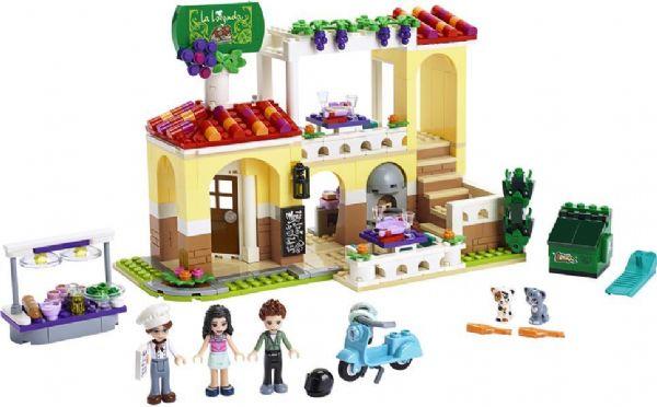 Image of Heartlake restaurant (22-041379)