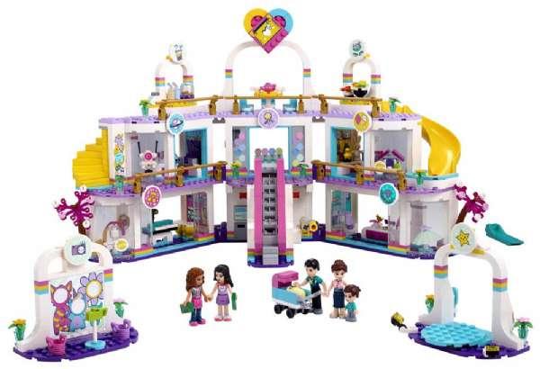 Image of Heartlake butikscenter (22-041450)