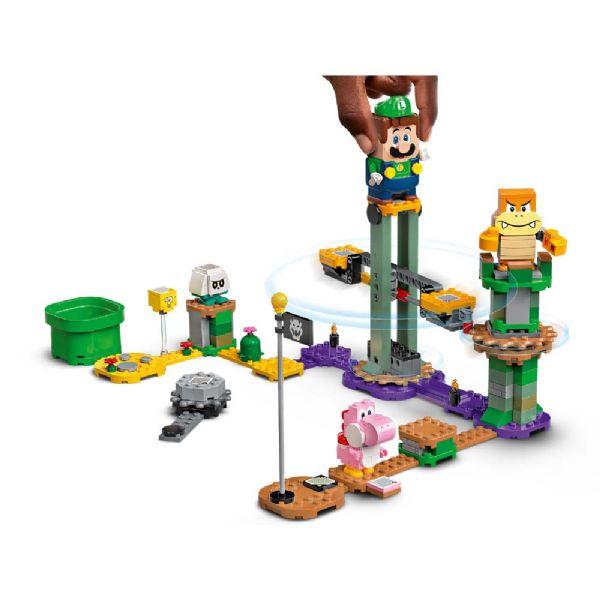 Image of Eventyr med Luigi (22-071387)