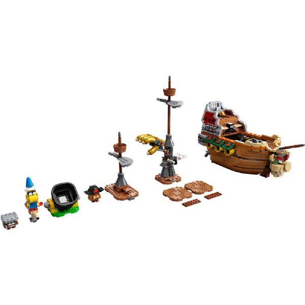 Image of Bowsers luftskib (22-071391)