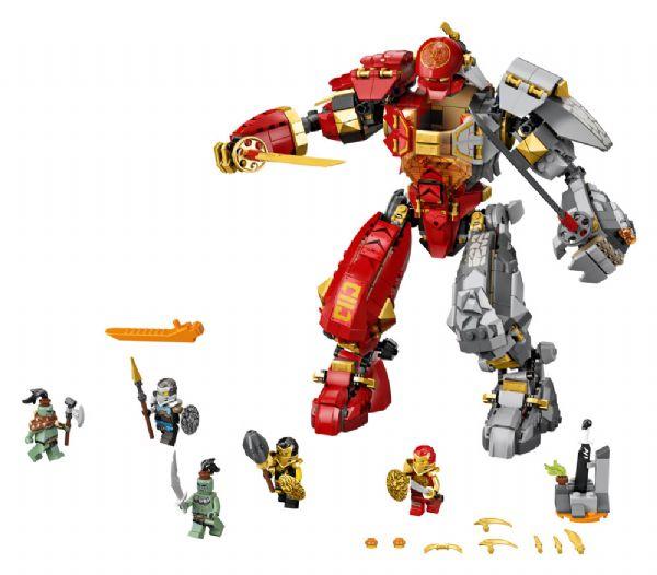 Image of Ildstensrobot (22-071720)