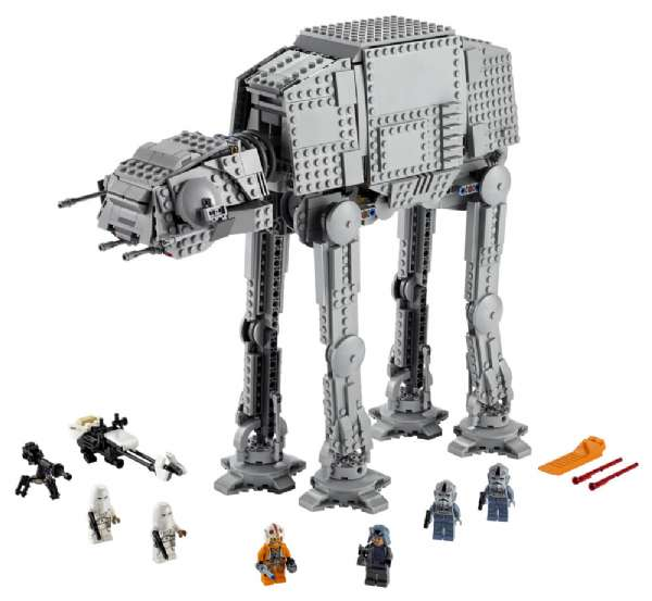 Image of AT-AT (22-075288)