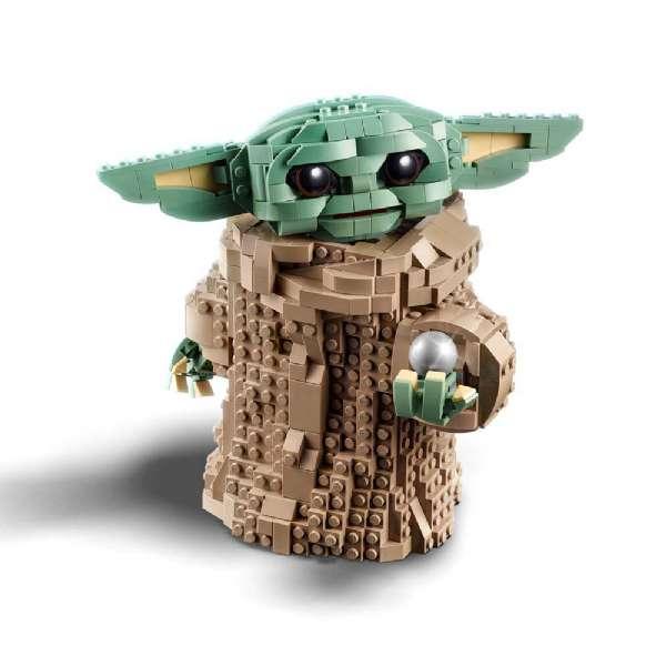 Image of Baby Yoda (22-075318)