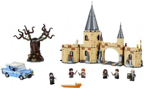 Image of Hogwarts-slagpoplen (22-075953)
