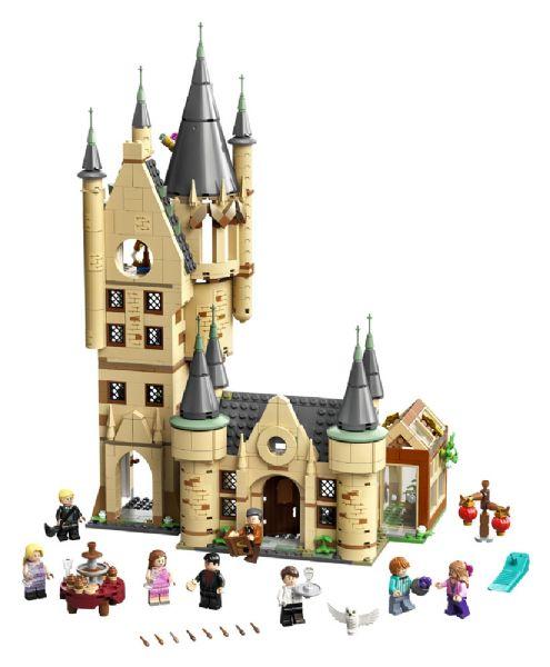Image of HogwartsT Astronomitårnet (22-075969)