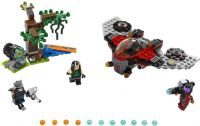 Lego : Ravager-angreb - LEGO 76079 Super Heroes