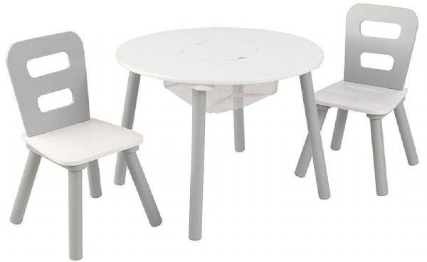 Image of kidkraft Bord og stole sæt (226-026166)