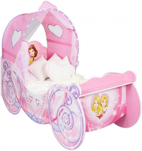 Image of Disney Princess karet juniorseng u. madr (242-660065)
