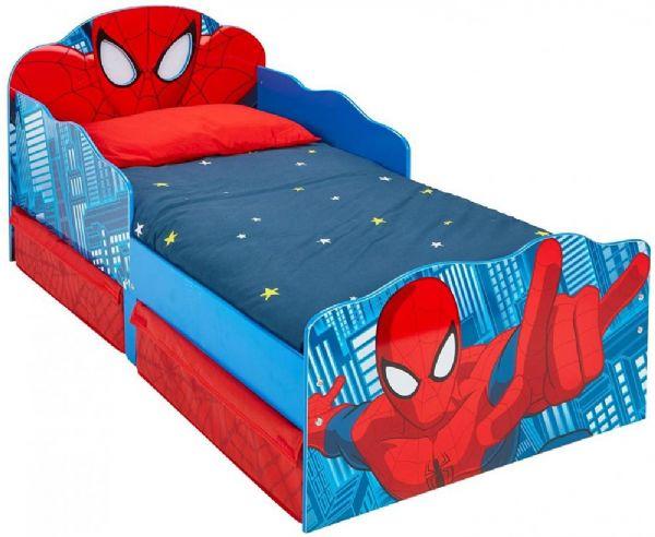 Image of Spider-Man juniorseng m. madras (242-663554X)