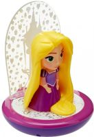 Disney Princess : Disney Princess Natlampe - Disney Prinsesse børnelampe 665039