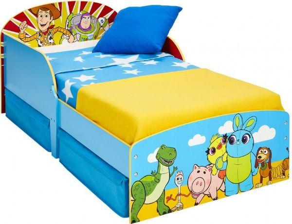 Image of Toy Story Juniorseng m. madras (242-670484X)