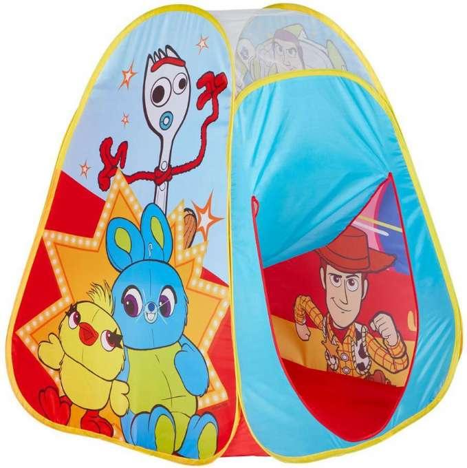 Pop Up Telt Toy Story Toy story 4 legetelt børn 670590