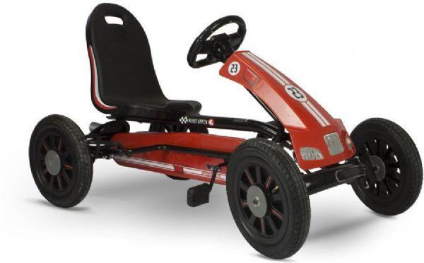 Image of Pedal Go-kart Spider Race (267-258457)