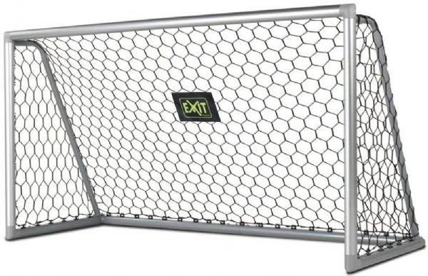 Image of Exit Scala Aluminium fodboldmål 220x120 (267-422212)