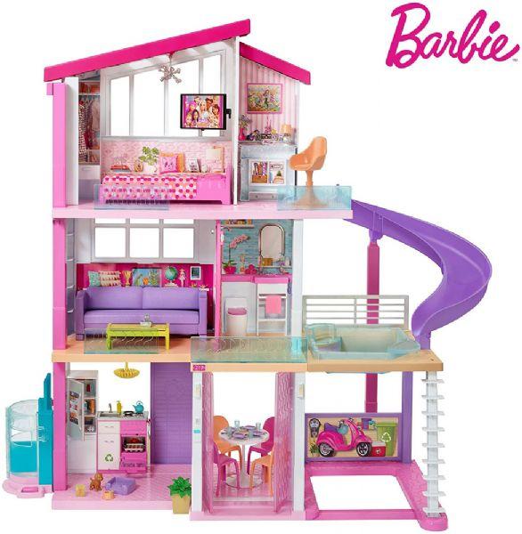 Image of Barbie Ultimativ Drømmehus (29-0GNH53)