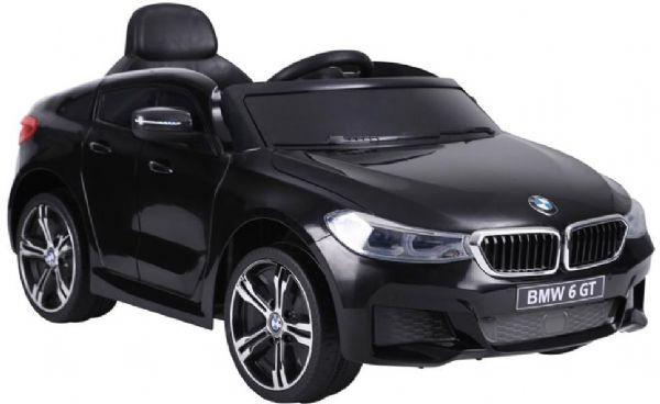 Image of BMW 6 GT Sort 12V (291-001128)