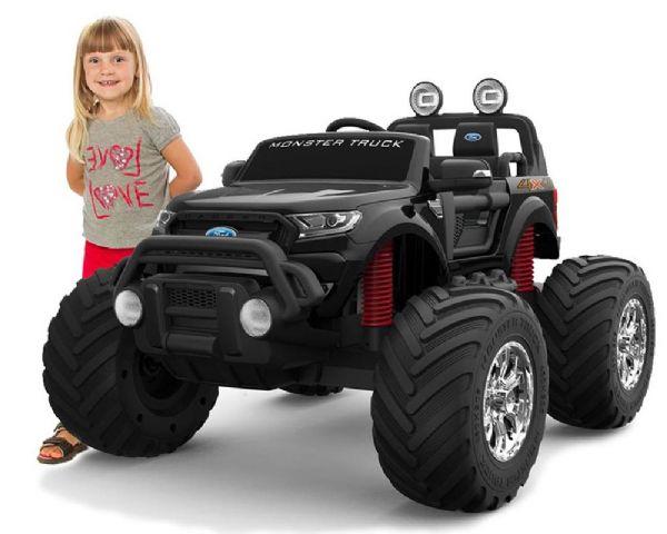 Image of Ford Ranger Monster Truck 4X12V motor (291-001135)