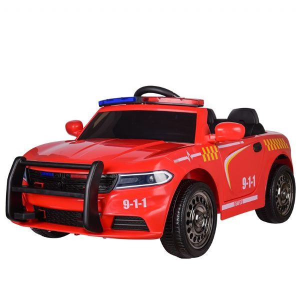 Image of Azeno 12V Brandbil (291-001272)