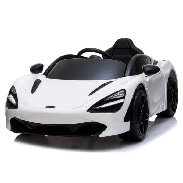 Image of McLaren 720S 12V hvid (291-001517)