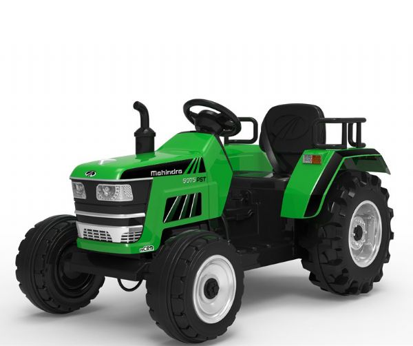 Image of Azeno 12V Traktor XXL (291-001890)