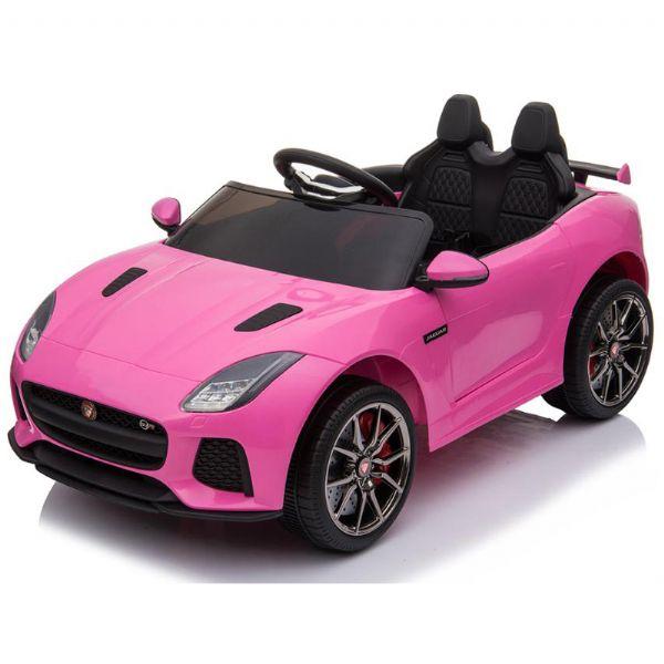 Image of Jaguar F-Type SVR 12v, pink (291-002248)
