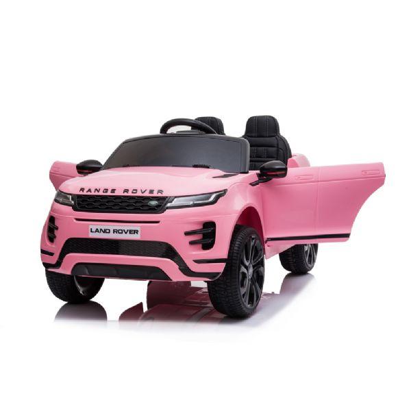 Image of Range Rover Evoque (Pink) (291-002262)