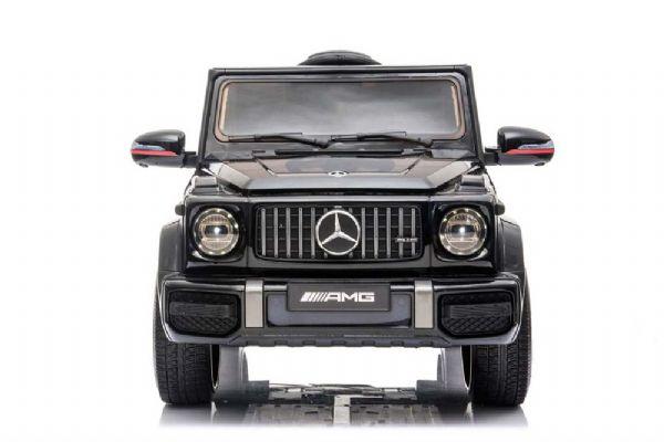 Image of Mercedes AMG G63 (291-002453)