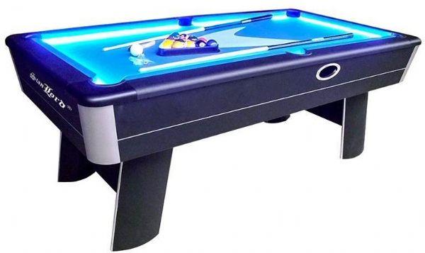 Image of Pool Bord Aura 7 LED lys (291-207731)